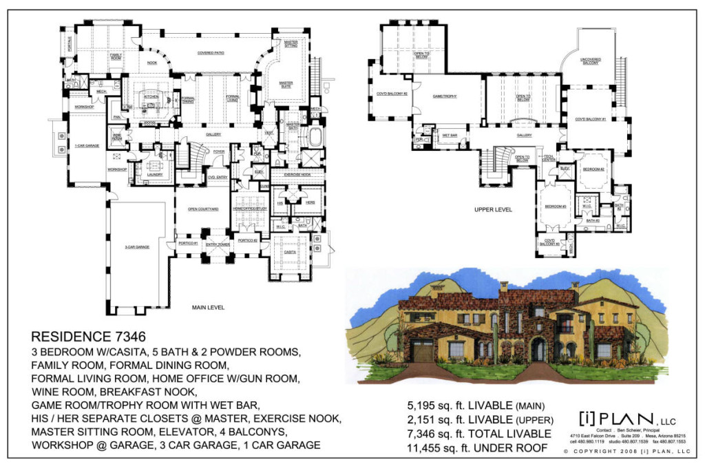 20000 sq ft house plans home design and style for 20000 square foot house plans