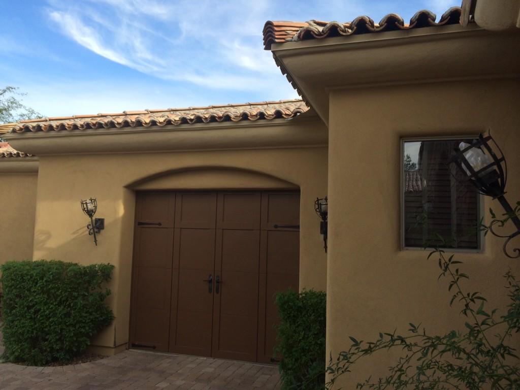Lot 2 Villaggio Toscano Scottsdale Az Custom Home