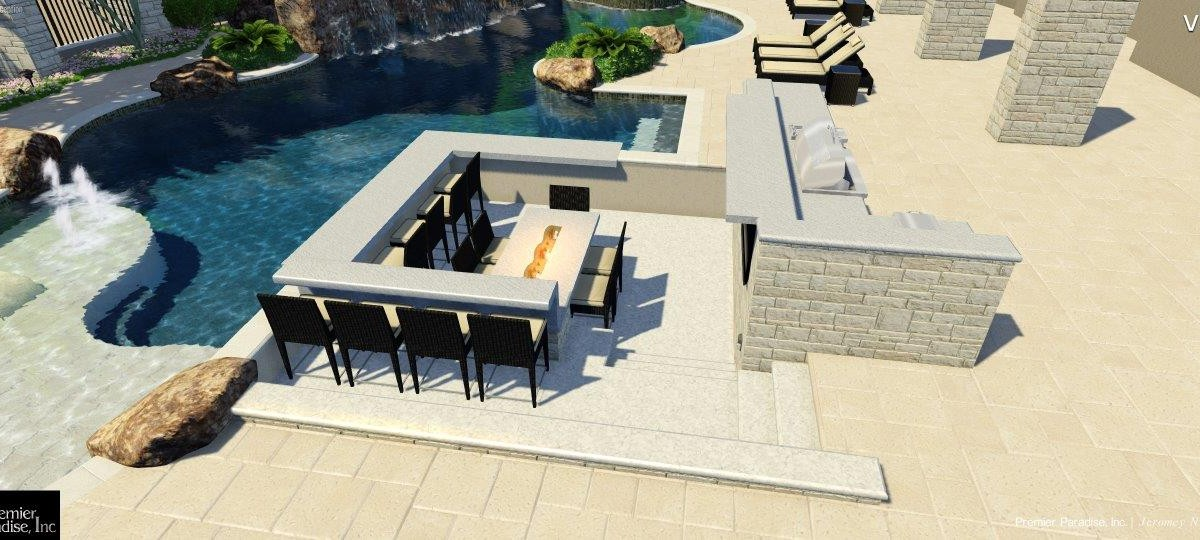 Las sendas archives i plan llc custom residential and for Pool design concepts llc