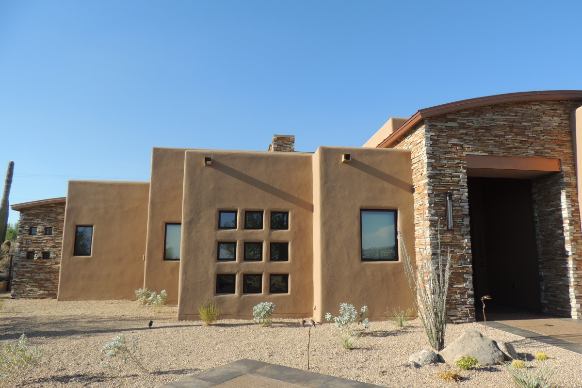 Mesa Archives I Plan Llc Custom And Production Home