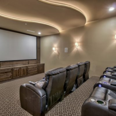 Home Theaters I Plan Llc Arizona 39 S Premier Custom Residential And Production Design Firm