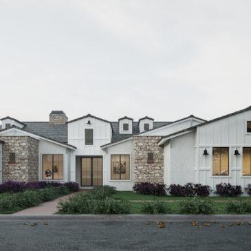 Modern Farmhouse – Phoenix, AZ
